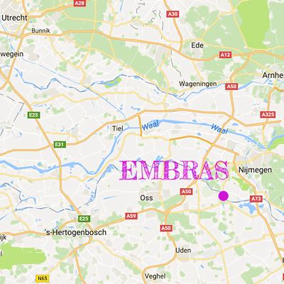 Contact EMBRAS Praktijk voor psychosociale begeleiding, workshop of cursus tekenen. Mieke Vreugdenhil, Grave